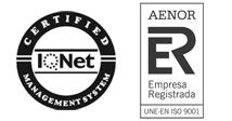 Certificados oficiales de Presión y Fuerza