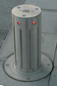 Electric bollards